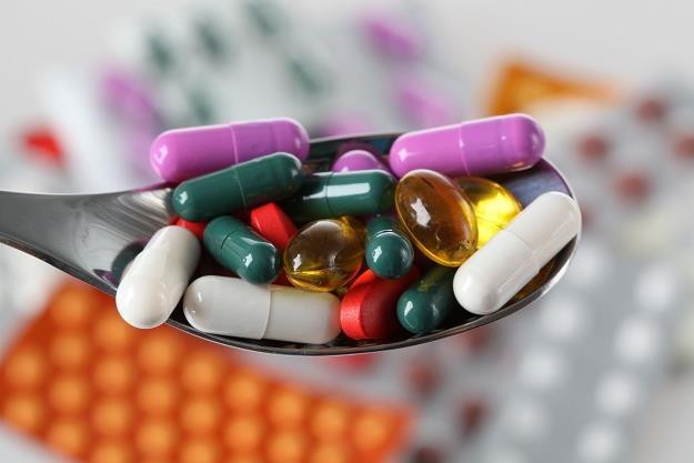Czeka nas wzrost cen leków? /©123RF/PICSEL