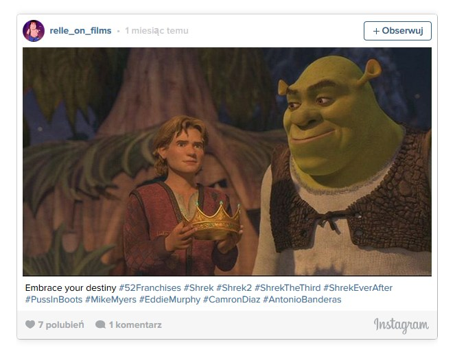 """Czekacie na piątego """"Shreka""""? /materiały prasowe"""