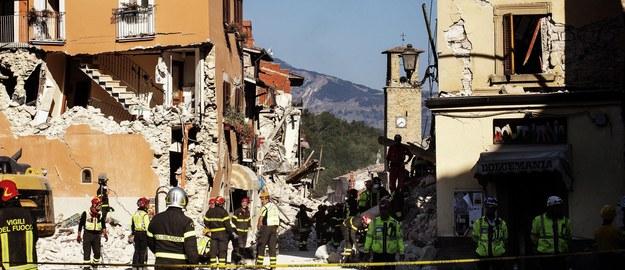 """Czekają nas """"apokaliptyczne"""" trzęsienia ziemi? Ekspert: Żaden obszar na ziemi nie jest bezpieczny"""