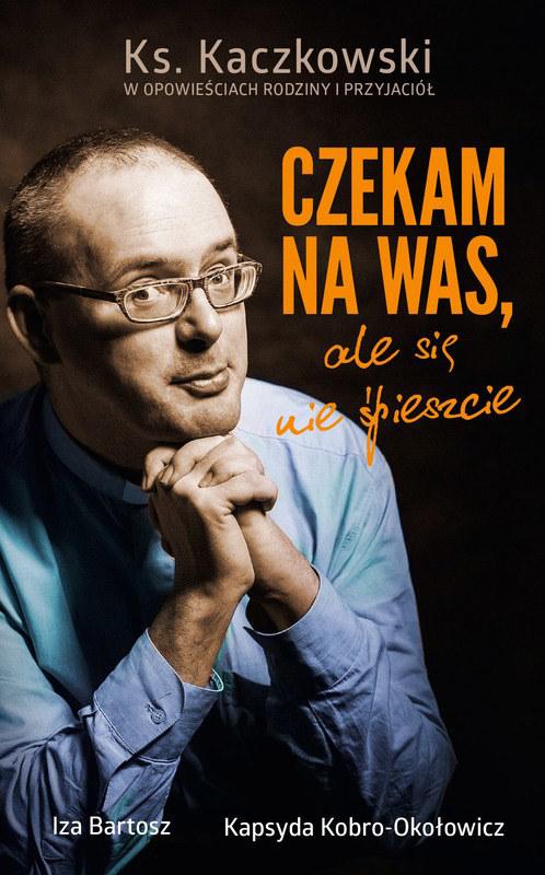 Czekam na was, ale się nie śpieszcie /Styl.pl/materiały prasowe