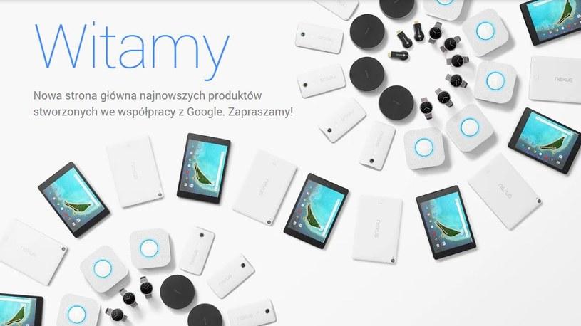 Czekamy na polską wersję Sklepu Google /materiały prasowe