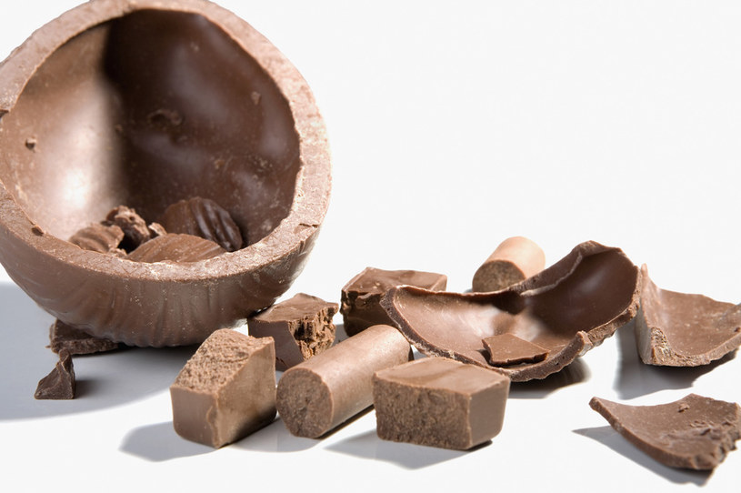 czekolada magnez /© Photogenica