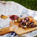 Czekolada, orzechy i wino: Trio doskonałe