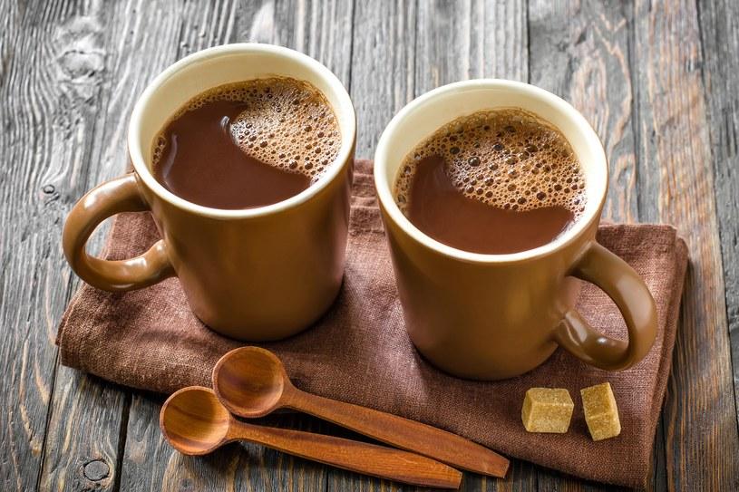 Czekoladowa herbata /materiały prasowe