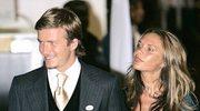Czekoladowe święta Beckhamów