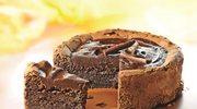 Czekoladowy torcik bez mąki