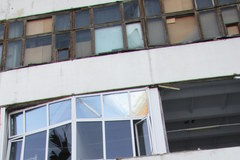 Czelabińsk liczy straty po eksplozji meteorytu
