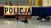 Czeladź: Najpierw zaatakował dziecko, a potem policjantów