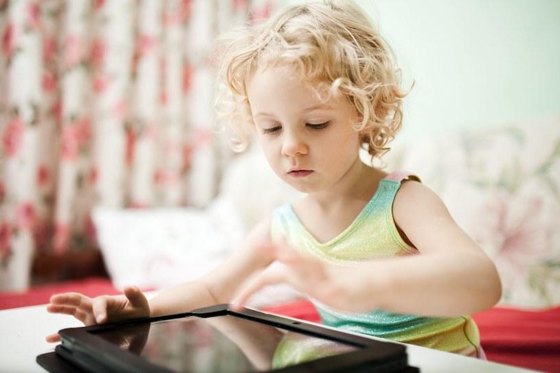 Czepczyński Family Foundation (CCF) od początku trwania epidemii zwraca uwagę na wyzwanie, jakim jest domowa edukacja przedszkolaków. /123RF/PICSEL