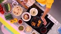 Czereśniowa kuchnia Sebastiana Olmy