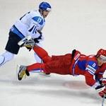 Czerkawski: Nie tylko klasyk Rosja - Kanada