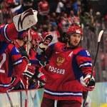 Czerkawski: Rosjanie faworytami mistrzostw świata