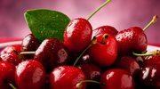 Czerwcowy owoc doskonały