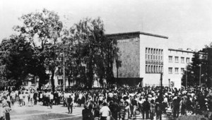 Czerwiec '76. Rocznica robotniczych protestów