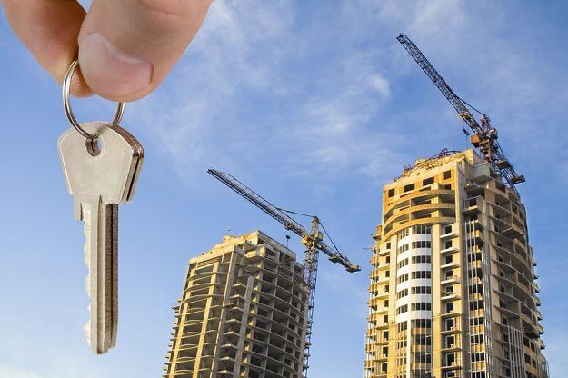 Czerwiec jest już 11 miesiącem wzrostu kosztów zakupu mieszkania na kredyt /© Panthermedia