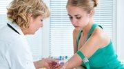 Czerwienica (nadkrwistość) - przyczyny i leczenie
