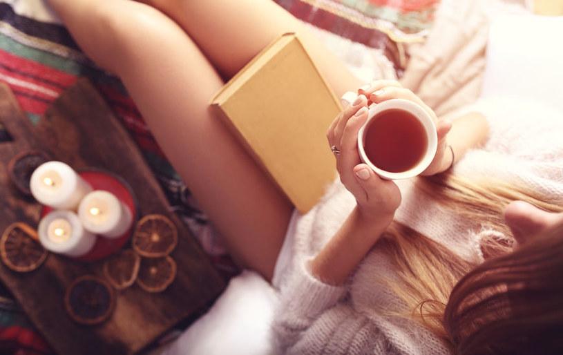 Czerwona herbata /©123RF/PICSEL