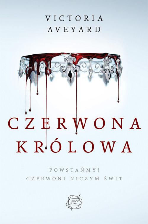 Czerwona królowa /Styl.pl/materiały prasowe