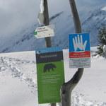 Czerwone flagi na górskich szlakach? Niewykluczone