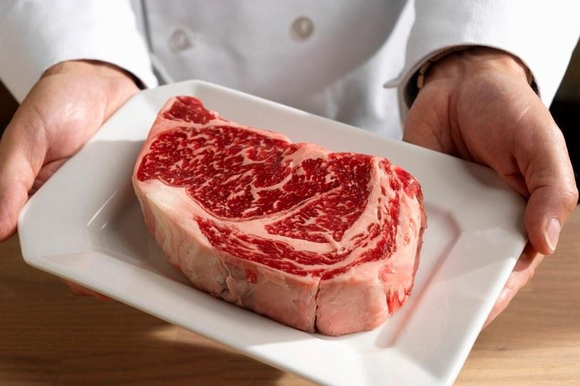 czerwone mięso /© Photogenica