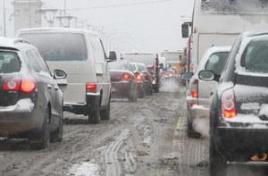 Czerwone światła i.... korki - czyli złudna oszczędność paliwa