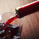Czerwone wino zwiększa różnorodność mikroflory jelitowej