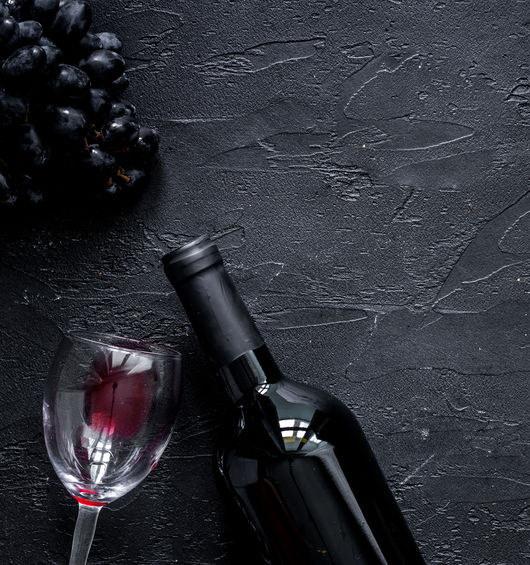 Czerwone wino /©123RF/PICSEL