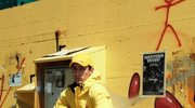 Czerwony i Żółty nigdy nie wychodzą z mody - Vetements prezentuje kapsułową kolekcję firmy DHL
