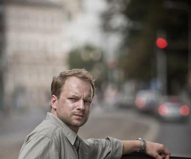 """""""Czerwony Kapitan"""": Maciej Stuhr i efekty specjalne"""