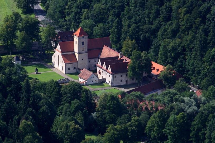 Czerwony Klasztor; źródło: Wikipedia Wikimedia commons /materiały prasowe