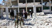 Czerwony Krzyż wznawia pomoc w Syrii. 70 ciężarówek dotarło do czterech oblężonych miast