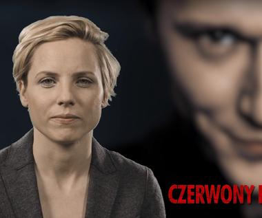 """""""Czerwony pająk"""": Julia Kijowska o roli Danki [EPK]"""