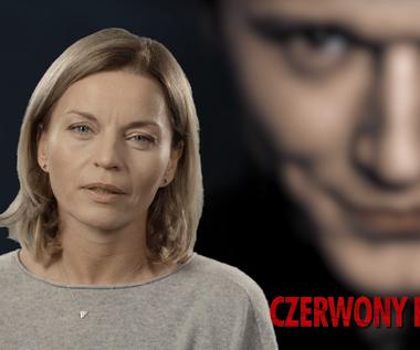 """""""Czerwony pająk"""": Małgorzata Foremniak zakochana w synu [EPK]"""