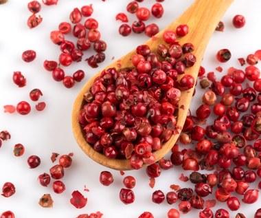 Czerwony pieprz: Wzmocni smak potraw i pomoże zgubić zbędne kilogramy
