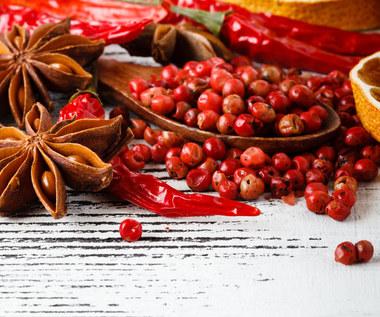 Czerwony pieprz: Zdrowa przyprawa dla fanów pikantnych potraw