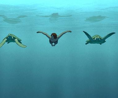 """""""Czerwony żółw"""" [recenzja]: Animowane """"Cast Away"""""""