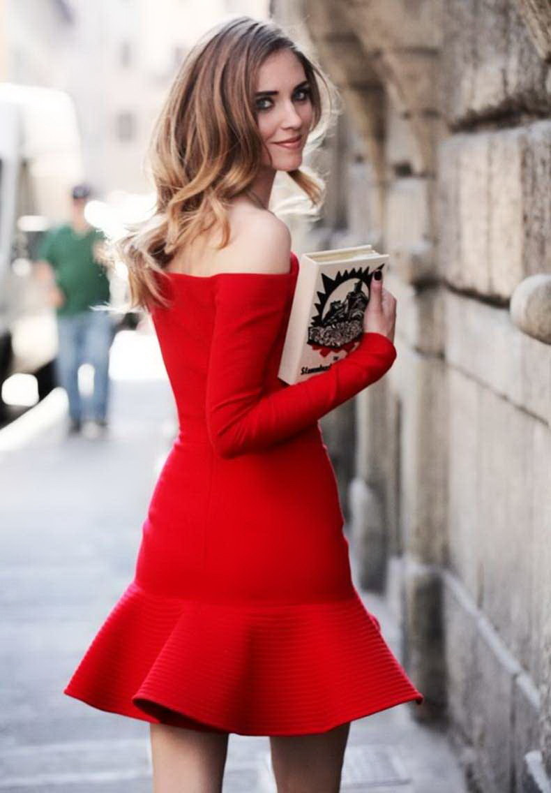 czerwony /© Photogenica