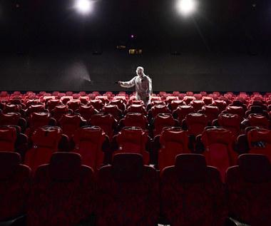 Część chińskich kin zamknięta na stałe. To zły znak dla Polski