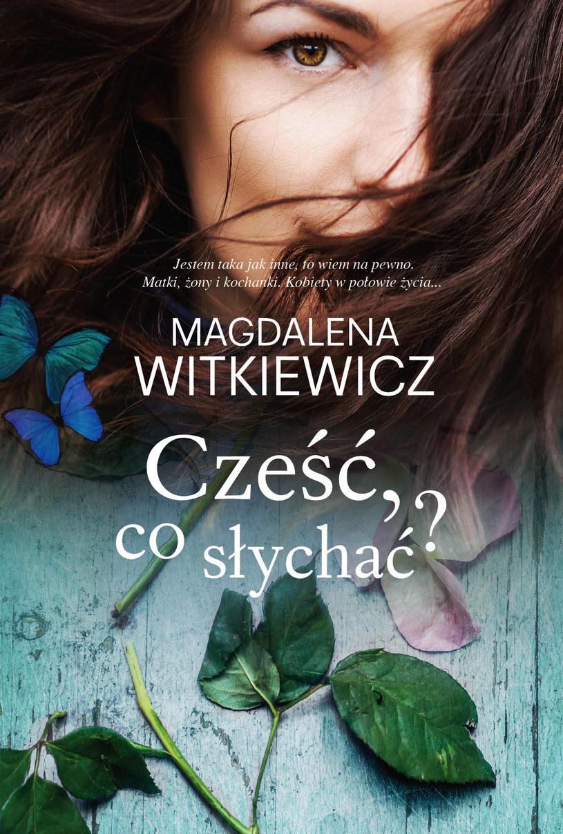 Cześć, co słychać? /Styl.pl/materiały prasowe