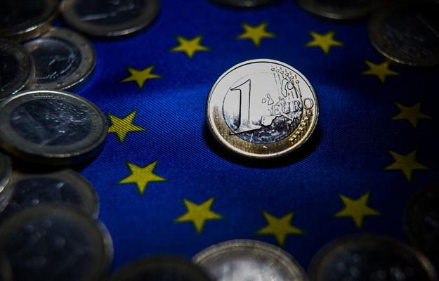 Część europejskich banków nie jest przygotowana na kryzys fot. Philippe Huguen /AFP