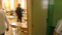 Część pierwsza egzaminu gimnazjalnego zakończona