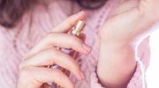 Części ciała, które warto perfumować