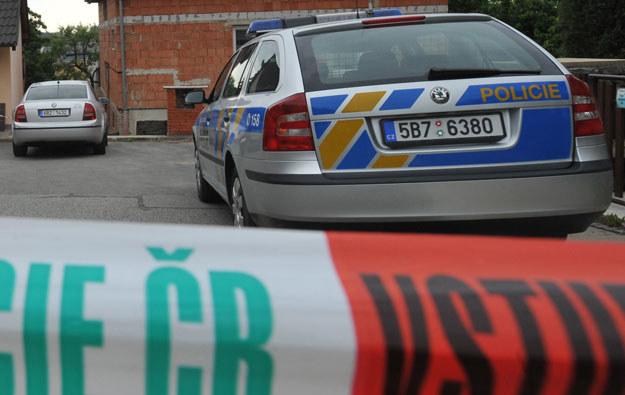Czescy mundurowi m.in. nie zdjęli butów w meczecie (zdjęcie ilustracyjne) /AFP