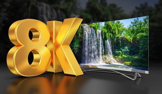 Czesi będą testować telewizję 8K? /©123RF/PICSEL