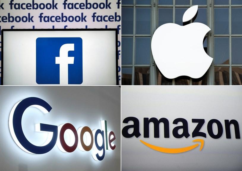 Czesi proponują nowy podatek cyfrowy /AFP