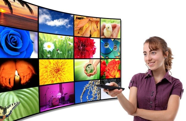Czesi rozpoczynają testy DVB-T2 /123RF/PICSEL