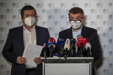 Czesi wydalają 18 rosyjskich dyplomatów. W tle sprawa wybuchu amunicji