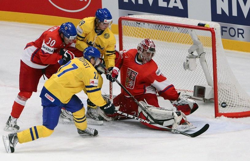 Czesi zorganizują hokejowe mistrzostwa świata w 2015 roku /AFP
