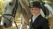 """Czesia z """"Klanu"""" na koniach relaksuje się i odpoczywa"""
