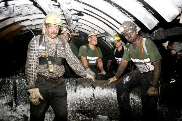 Czeska firma górnicza OKD zwolni 300 osób /Informacja prasowa